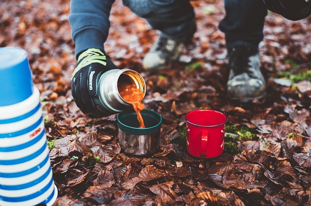5 Reasons to get out camping in September